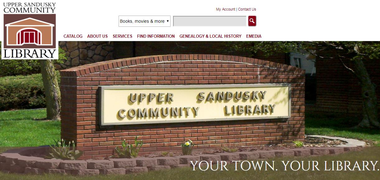 LibrarySite_Home